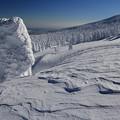 Photos: 憧れの樹氷