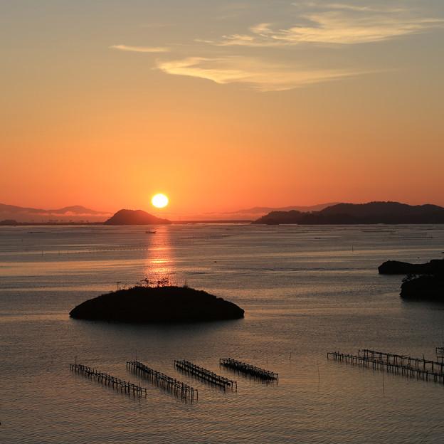 写真: 日本三景ここにあり