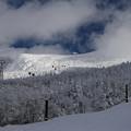 蔵王雪山讃歌