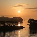 美妙な日本三景