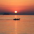松島湾の美しい風光