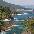 Photos: 大船渡湾の美しさ
