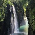 真名井の滝・宮崎