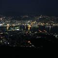 清夜の長崎