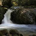 黎明の滝・熊本