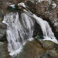 写真: 大滝・山形