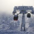 Photos: 極寒の世界へ