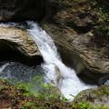 Photos: おう穴群の滝