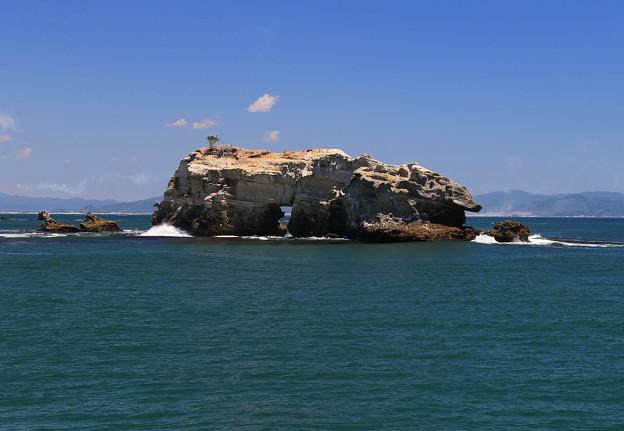 Photos: 奥松島の島々