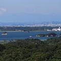 Photos: 松島からの眺望
