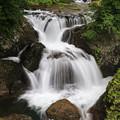 三段の滝・北海道