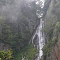 銀河の滝・北海道