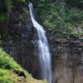 写真: 雌滝・北海道