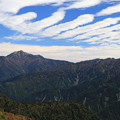 Photos: 雲の造形美
