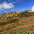 美しき日本・栗駒山
