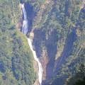 大観台からの称名滝