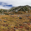 Photos: 立山の雄大な眺望