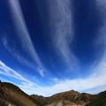 写真: 秋 雲