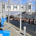 Photos: 待ちに待った常磐線