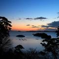 Photos: 黎明の松島