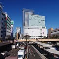 Photos: 師走の仙台駅前