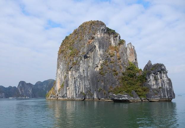 写真: 島めぐり