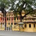 写真: ベトナム外務省庁舎
