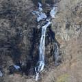 写真: 蔵王連峰・三階の滝