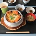 写真: 蔵王のお釜丼