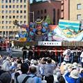 写真: 青森ねぶた祭り