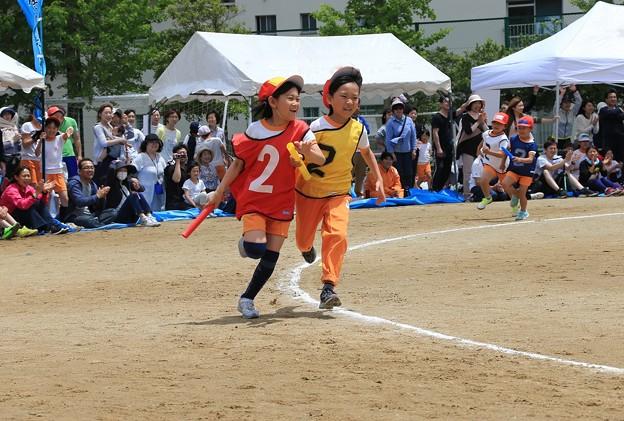 写真: 走れ(2)