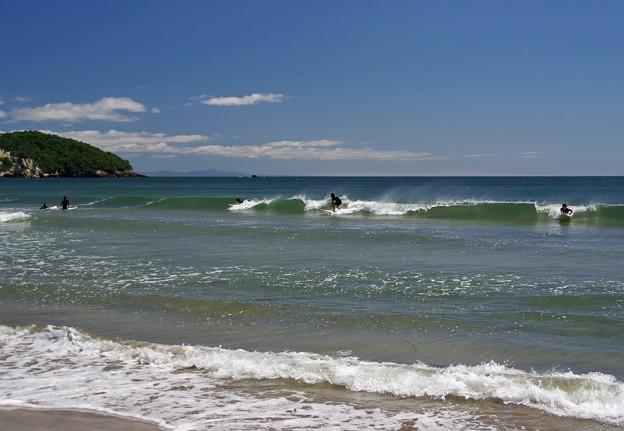 写真: 海の日(2)
