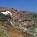 写真: 夏山の涼しさ