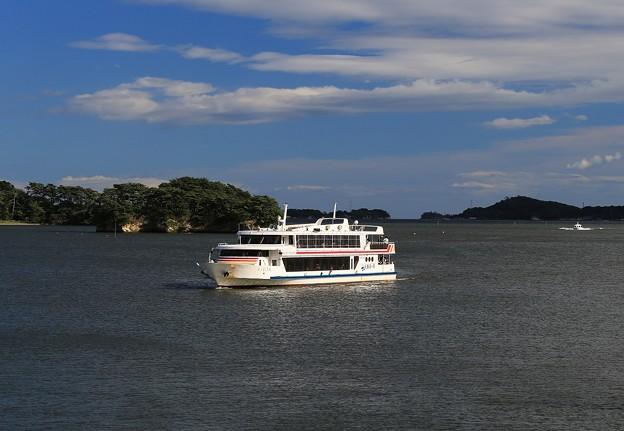 写真: 島巡り(3)
