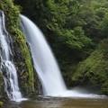 白銀の滝 ・山形