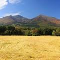 写真: 会津磐梯山は宝の山