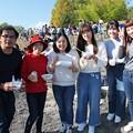 Photos: 芋煮会