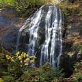達沢の女滝
