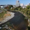 Photos: 杜の都の広瀬川