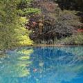 写真: 魅惑の五色沼
