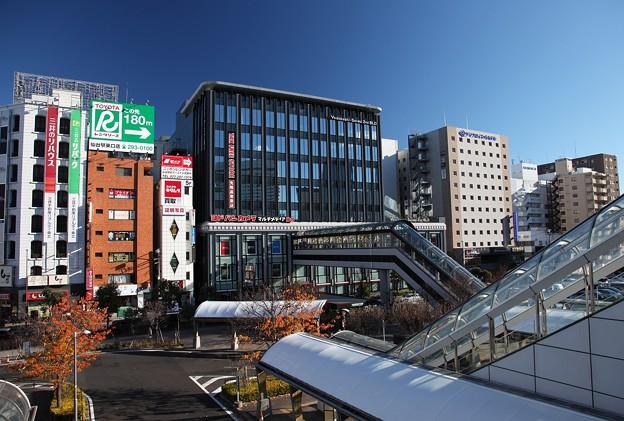 Photos: 街風景・その一