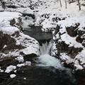 写真: 冬の音