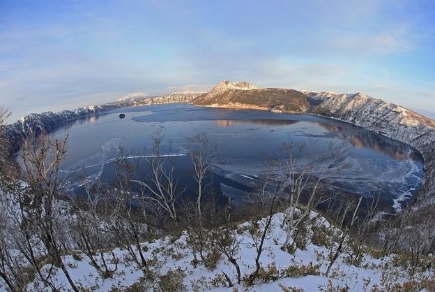 Photos: 壮美な摩周湖