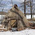 写真: 先住民族の暮らし