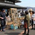 Photos: 魚屋さん