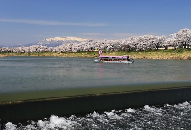 Photos: 心ときめく屋形船
