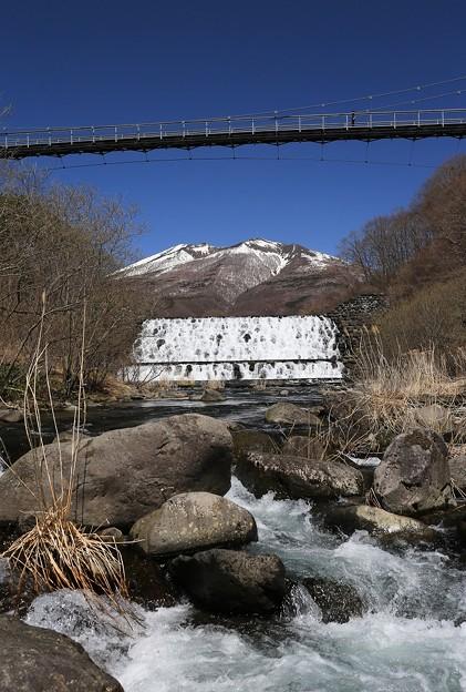 天空の吊り橋