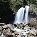 深山の二の滝