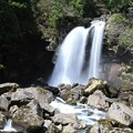 Photos: 深山の二の滝