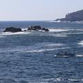 Photos: 釣り舟